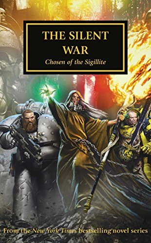 9781784963743: The Silent War (The Horus Heresy)