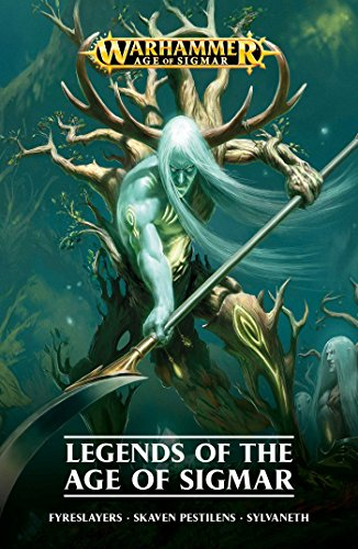 9781784964474: Legends of the Age of Sigmar (Warhammer: Age of Sigmar)