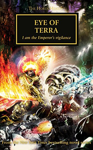 9781784964559: Eye of Terra (The Horus Heresy)
