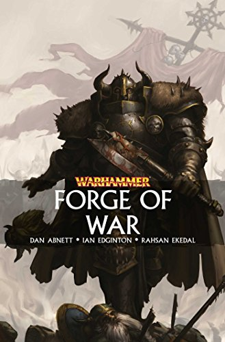 9781784964634: Forge of War (Warhammer)