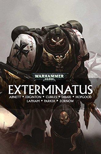 9781784964689: WARHAMMER 40K EXTERMINATUS (Warhammer 40,000)