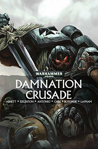 9781784964696: WARHAMMER 40K DAMNATION CRUSADE (Warhammer 40,000)