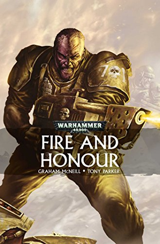 9781784964733: Fire and Honour (Warhammer 40,000)