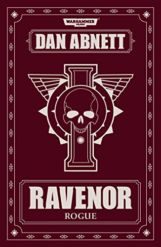 9781784965716: Ravenor Rogue