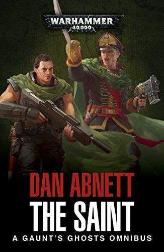 9781784966270: Warhammer 40k: The Saint (Gaunt's Ghosts)