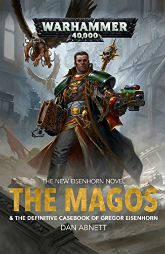 9781784967024: The Magos (Volume 4) (Eisenhorn)