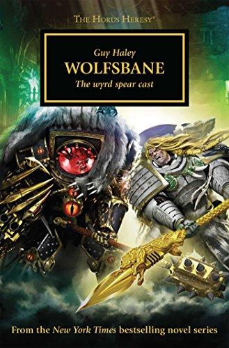9781784967796: Wolfsbane (The Horus Heresy)