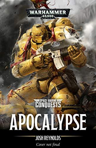 9781784969554: Space Marine Conquests: Apocalypse
