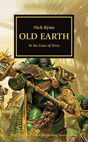 9781784969868: The Horus Heresy/old Earth Vol. 47