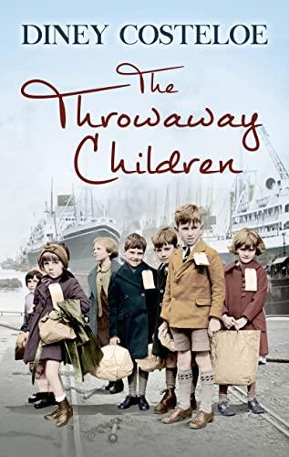 9781784970017: The Throwaway Children