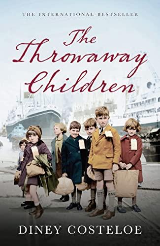 9781784970031: The Throwaway Children
