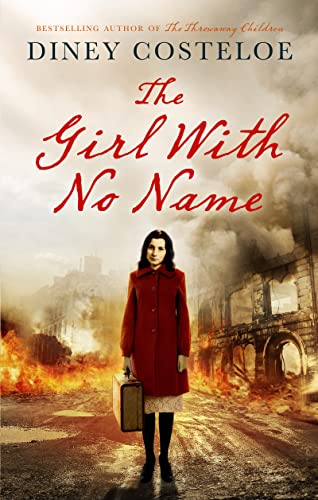9781784970055: The Girl With No Name