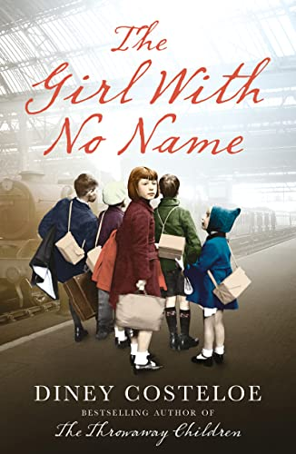 9781784970079: The Girl With No Name
