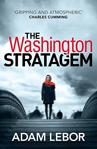 9781784970277: The Washington Stratagem (Yael Azoulay)