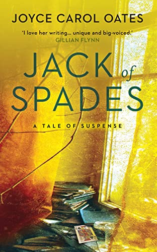 9781784970970: Jack of Spades