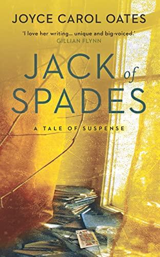 9781784970987: Jack of Spades