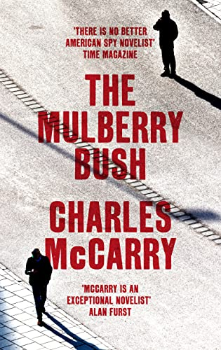 9781784971458: The Mulberry Bush