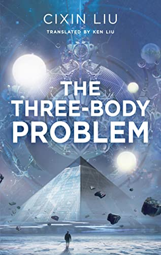9781784971557: Three-Body Problem