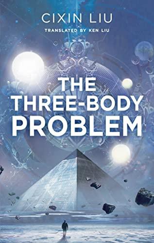 9781784971557: The Three-Body Problem