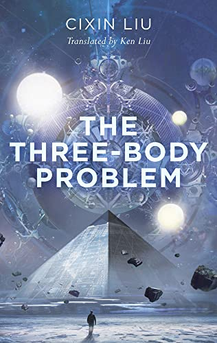 9781784971571: The Three-Body Problem