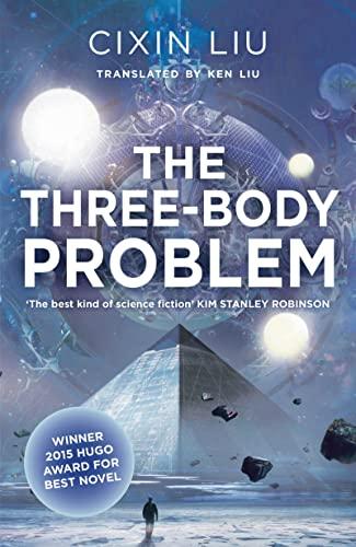 9781784971571: The Three-Body Problem