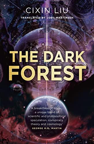 9781784971618: The Dark Forest (The Three-Body Problem)