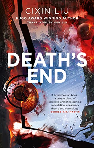 9781784971632: Death's End (The Three-Body Problem)