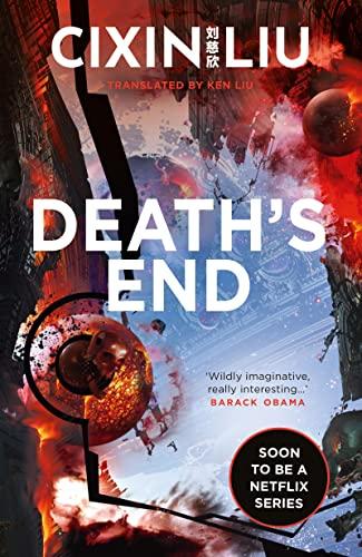 9781784971656: Death's End (The Three-Body Problem)