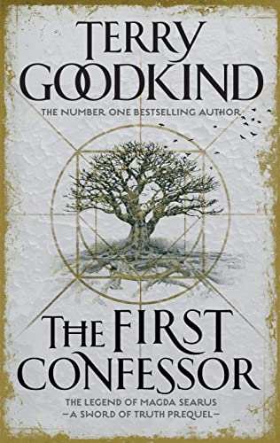 9781784972004: The First Confessor: Sword of Truth: The Prequel