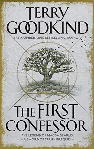 9781784972004: The First Confessor: The Prequel