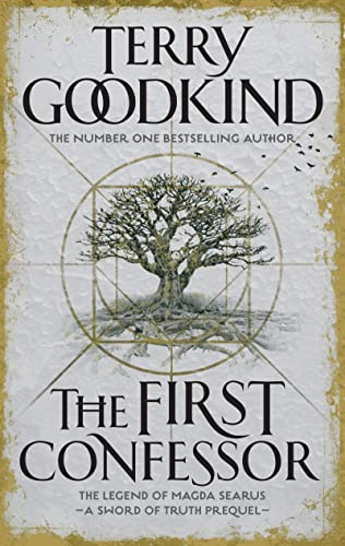 9781784972011: The First Confessor: Sword of Truth: The Prequel