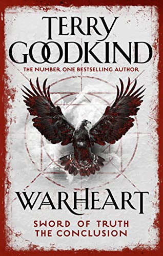 9781784972035: Warheart (Sword of Truth)
