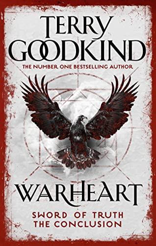 9781784972035: Warheart
