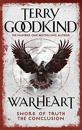 9781784972042: Warheart