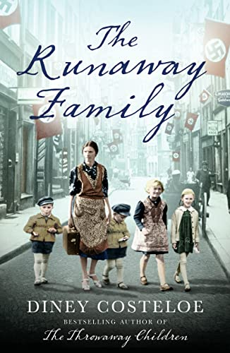 9781784972646: The Runaway Family
