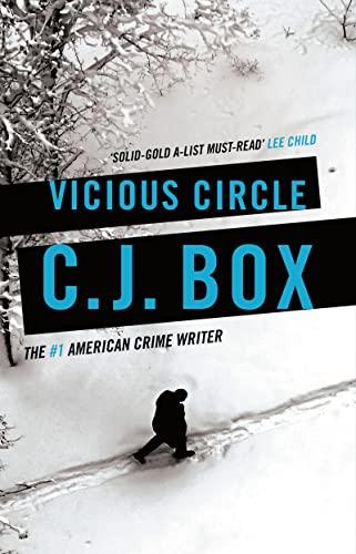 Vicious Circle (Joe Pickett): Long, Manning