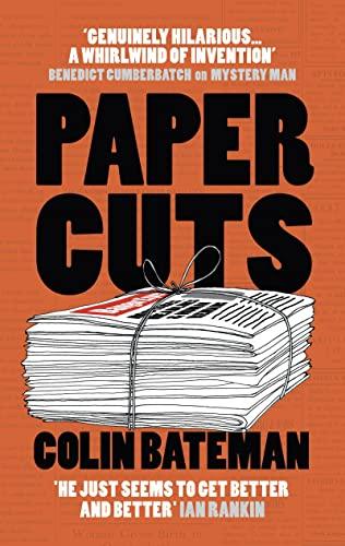 9781784973780: Papercuts