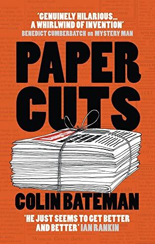 9781784973797: Papercuts