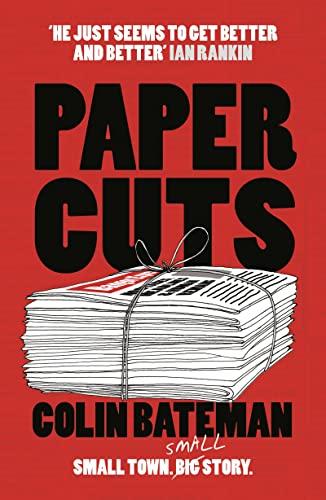 9781784973803: Papercuts