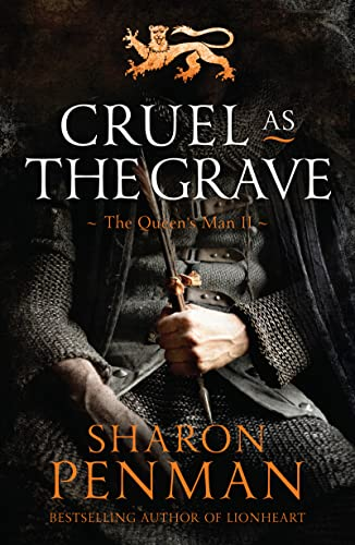9781784974169: Cruel as the Grave (The Queen's Man)