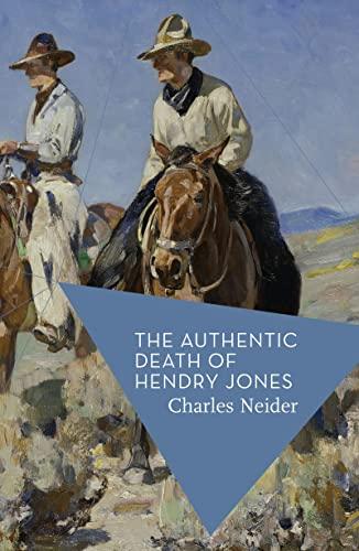 9781784975135: The Authentic Death of Hendry Jones