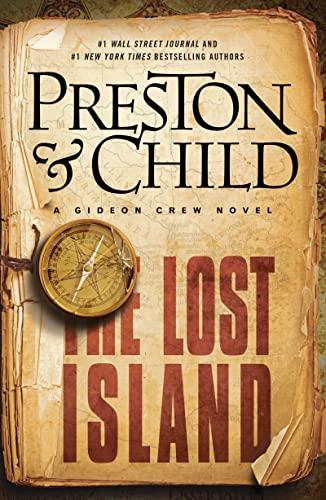 9781784975234: The Lost Island (Gideon Crew)