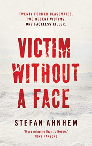 9781784975487: Victim Without a Face (A Fabian Risk Thriller)
