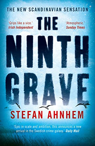 The Ninth Grave (Paperback)