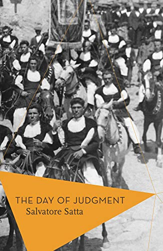 The Day of Judgment (Paperback)