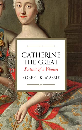 9781784975845: Catherine the Great