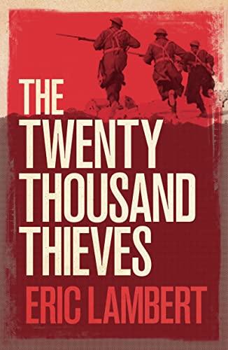 9781784977429: The Twenty Thousand Thieves