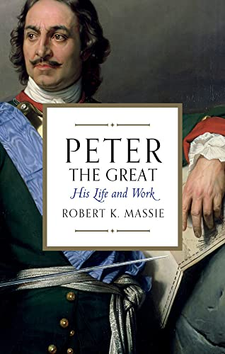 9781784977443: Peter the Great