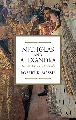 9781784977450: Nicholas and Alexandra