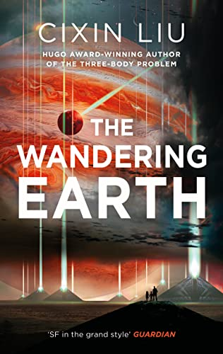 9781784978495: The Wandering Earth
